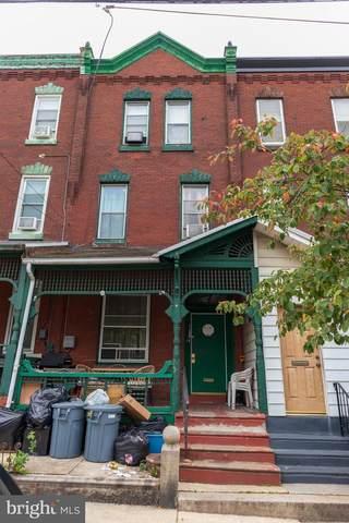 4130 Westminster Avenue, PHILADELPHIA, PA 19104 (#PAPH2039640) :: Linda Dale Real Estate Experts
