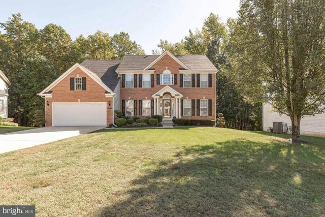 1903 Ginger Jar Court, ACCOKEEK, MD 20607 (#MDPG2015542) :: Frontier Realty Group
