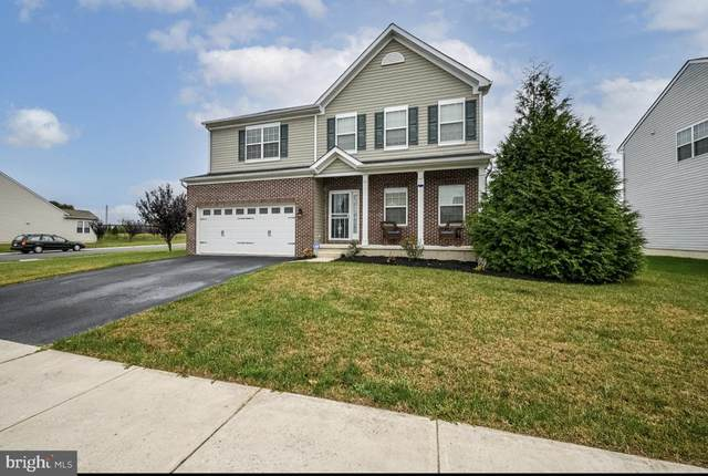 629 Yensid Drive, MIDDLETOWN, DE 19709 (#DENC2009148) :: At The Beach Real Estate