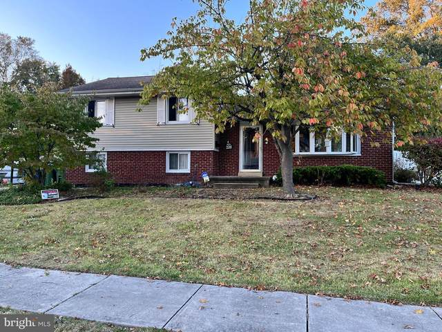 313 Sheffield Road, CHERRY HILL, NJ 08034 (#NJCD2009560) :: The Dailey Group