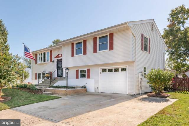 2716 Pinewood Drive, WALDORF, MD 20601 (#MDCH2004880) :: Frontier Realty Group