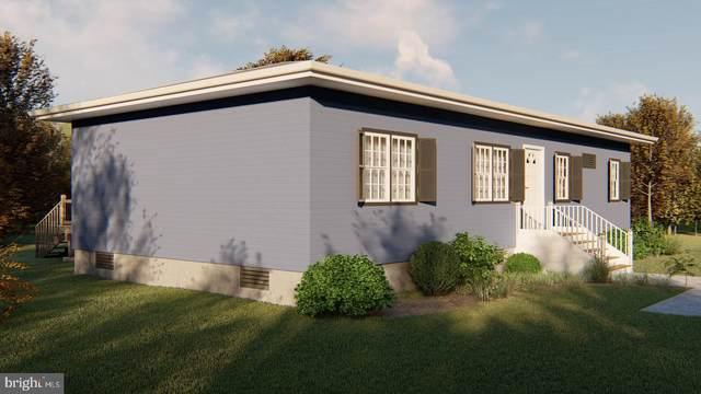 001 Alabama, FRANKFORD, DE 19945 (#DESU2008308) :: Keller Williams Real Estate