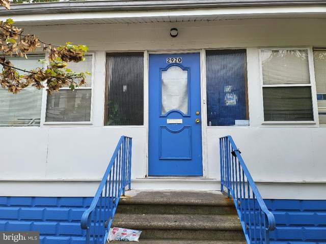 2920 Berkley Street, CAMDEN, NJ 08105 (#NJCD2009566) :: The Dailey Group