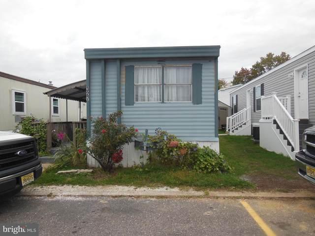 1405 Farrell Avenue #327, CHERRY HILL, NJ 08002 (#NJCD2009572) :: Linda Dale Real Estate Experts