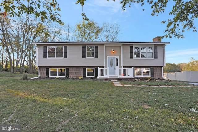 705 Elm Crest Avenue, BOONSBORO, MD 21713 (#MDWA2002916) :: Corner House Realty