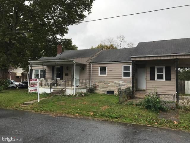 501 Willow Street, HIGHSPIRE, PA 17034 (#PADA2004696) :: Linda Dale Real Estate Experts