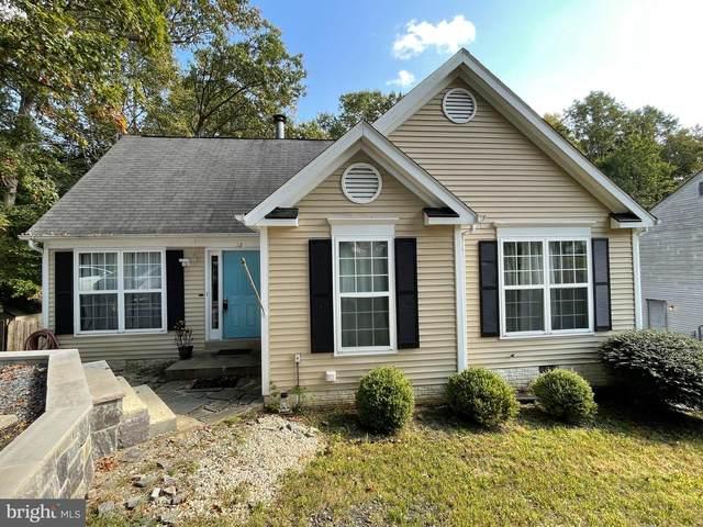 12 Brentwood Lane, FREDERICKSBURG, VA 22405 (#VAST2004470) :: Corner House Realty