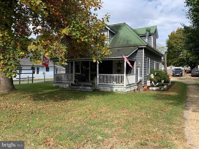 26256 Goldsboro Road, GOLDSBORO, MD 21636 (#MDCM2000654) :: At The Beach Real Estate