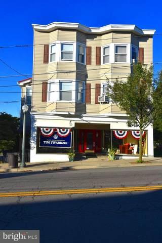 128 S Lehigh Avenue, FRACKVILLE, PA 17931 (MLS #PASK2001890) :: Kiliszek Real Estate Experts