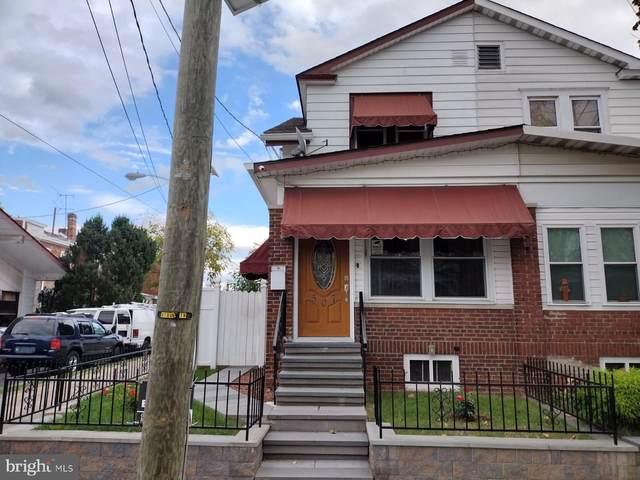 507 Dayton Street, TRENTON, NJ 08610 (MLS #NJME2006400) :: PORTERPLUS REALTY