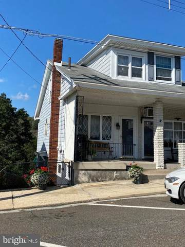 435 E Ridge Street, LANSFORD, PA 18232 (#PACC2000466) :: Linda Dale Real Estate Experts
