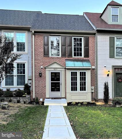 8865 Willowwood Way, JESSUP, MD 20794 (#MDHW2006232) :: SURE Sales Group