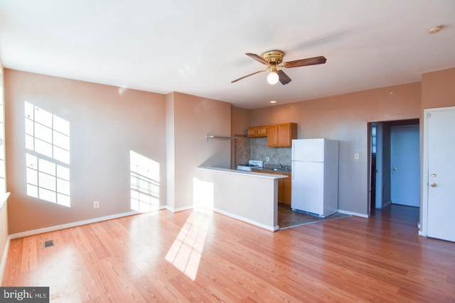 127 S Broadway C, BALTIMORE, MD 21231 (#MDBA2016170) :: The Dailey Group