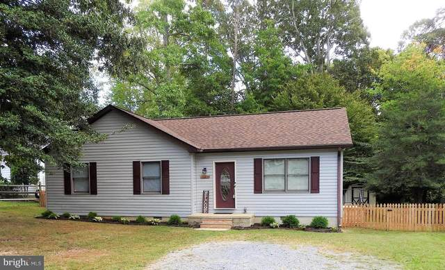 11322 Sitting Bull Trail, LUSBY, MD 20657 (#MDCA2002388) :: Berkshire Hathaway HomeServices McNelis Group Properties