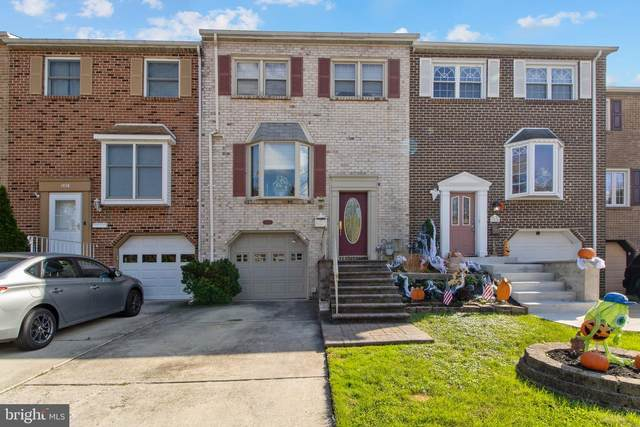 1436 S Collins Court, BLACKWOOD, NJ 08012 (#NJCD2009590) :: Tom Toole Sales Group at RE/MAX Main Line