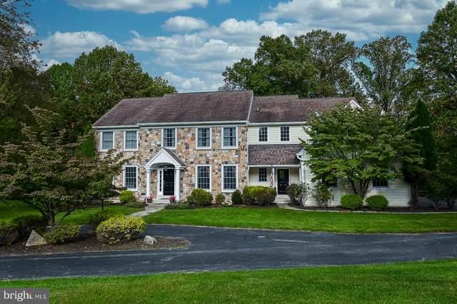 31 Shady Hollow Lane, MALVERN, PA 19355 (#PACT2009658) :: The Matt Lenza Real Estate Team