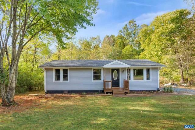 3946 Blenheim Rd, CHARLOTTESVILLE, VA 22902 (#623524) :: McClain-Williamson Realty, LLC.