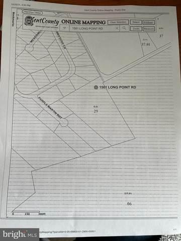 1561 Long Point Road, DOVER, DE 19901 (#DEKT2003954) :: The Charles Graef Home Selling Team
