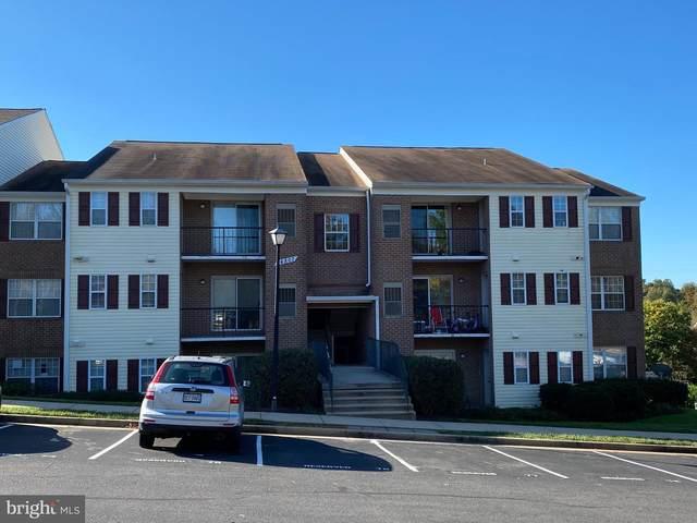 14807 Rydell Road #103, CENTREVILLE, VA 20121 (#VAFX2027754) :: A Magnolia Home Team