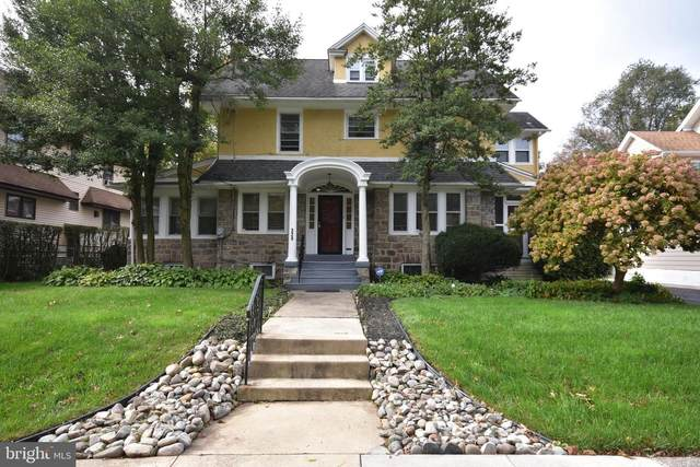 328 Lincoln Avenue, LANSDOWNE, PA 19050 (#PADE2009750) :: The John Kriza Team
