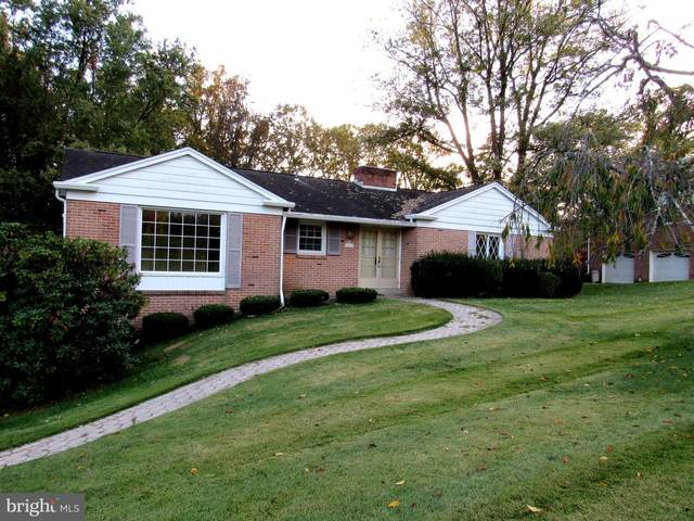 1007 Timber Trail Road, BALTIMORE, MD 21286 (#MDBC2014324) :: The Mike Coleman Team