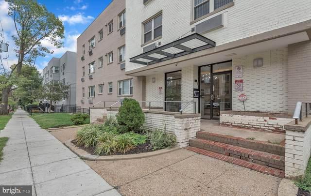 738 Longfellow Street NW #206, WASHINGTON, DC 20011 (#DCDC2018360) :: A Magnolia Home Team