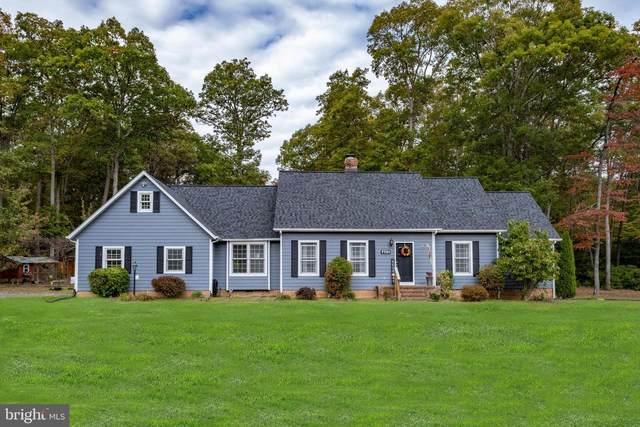 7701 River Road, FREDERICKSBURG, VA 22407 (#VASP2003652) :: Great Falls Great Homes