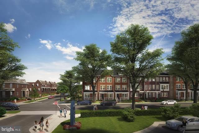4459 Joseph Place NE Homesite 49, WASHINGTON, DC 20017 (#DCDC2018364) :: A Magnolia Home Team