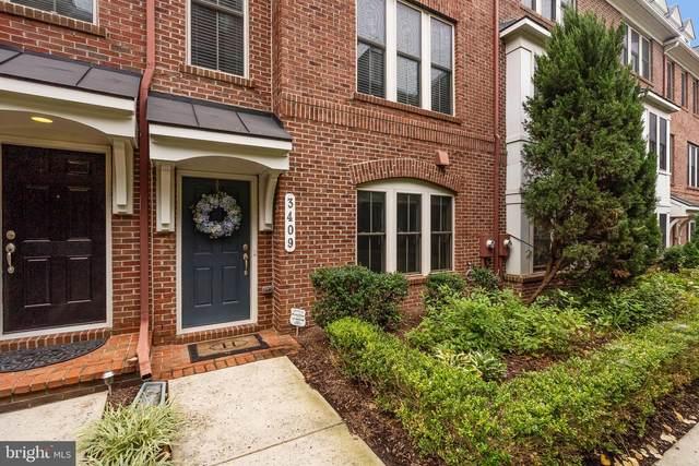 3409 Kemper Road, ARLINGTON, VA 22206 (#VAAR2006582) :: Crews Real Estate