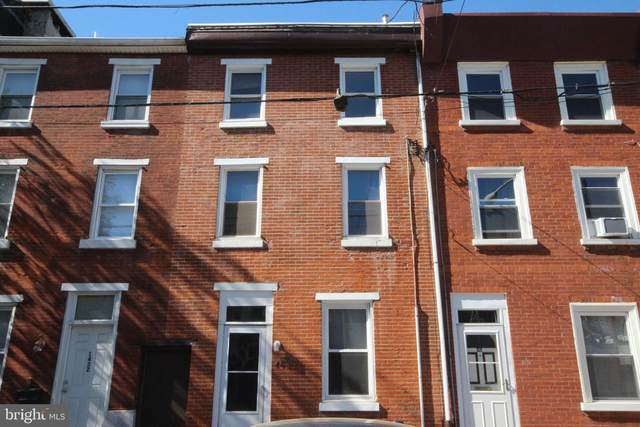 1434 N 4TH Street, PHILADELPHIA, PA 19122 (#PAPH2039716) :: Tom Toole Sales Group at RE/MAX Main Line