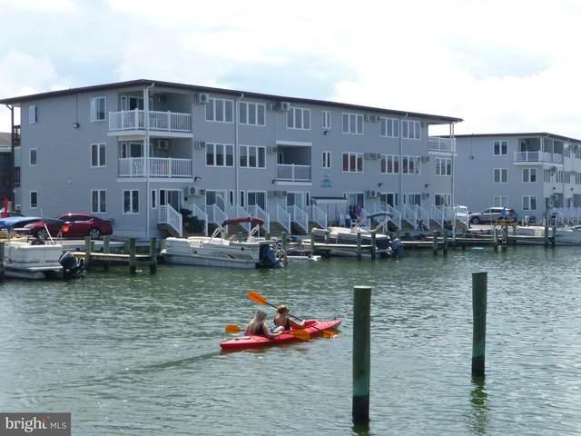 508 Robin Drive #42, OCEAN CITY, MD 21842 (#MDWO2003186) :: A Magnolia Home Team