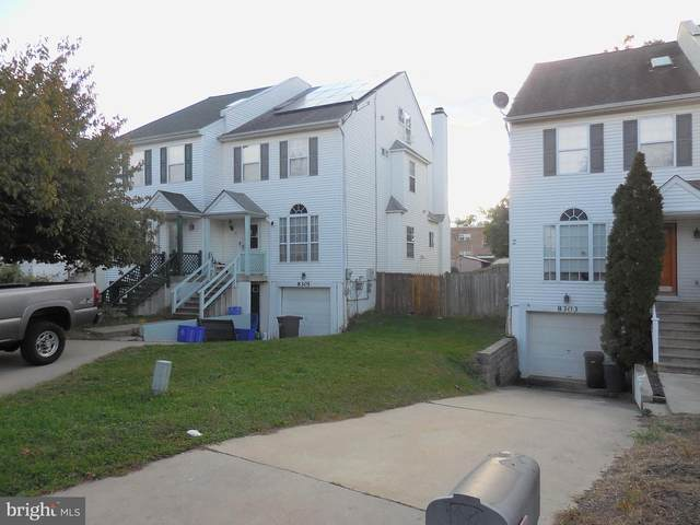 8305 Cottage Street, PHILADELPHIA, PA 19136 (#PAPH2039718) :: Keller Williams Flagship of Maryland