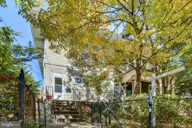 2753 Macomb Street NW, WASHINGTON, DC 20008 (#DCDC2018368) :: Corner House Realty