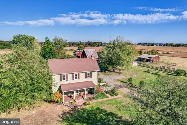 217 Fleming Landing Road, TOWNSEND, DE 19734 (#DENC2009170) :: The Charles Graef Home Selling Team