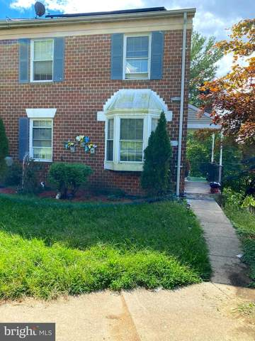 38 Hamlet Drive, OWINGS MILLS, MD 21117 (#MDBC2014330) :: The Gus Anthony Team