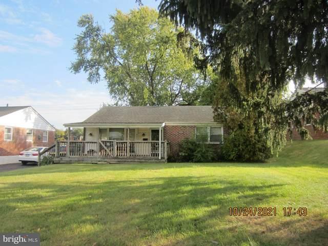501 Kingwood Road, KING OF PRUSSIA, PA 19406 (#PAMC2014652) :: McClain-Williamson Realty, LLC.