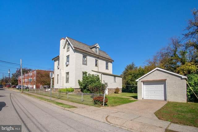 902 E Pleasant, WYNDMOOR, PA 19038 (#PAMC2014654) :: McClain-Williamson Realty, LLC.