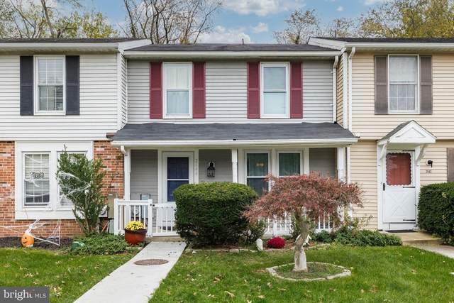 2644 Adams Street, COATESVILLE, PA 19320 (#PACT2009672) :: The Matt Lenza Real Estate Team