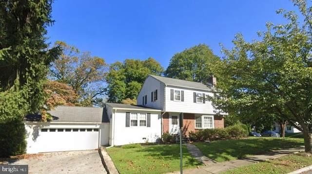 800 Merion Avenue, HAVERTOWN, PA 19083 (#PADE2009758) :: Keller Williams Real Estate