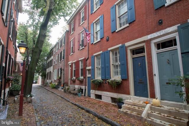 313 S American Street, PHILADELPHIA, PA 19106 (#PAPH2039728) :: Nesbitt Realty