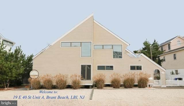 19 40TH Unit A, LONG BEACH TOWNSHIP, NJ 08008 (#NJOC2004064) :: Team Caropreso