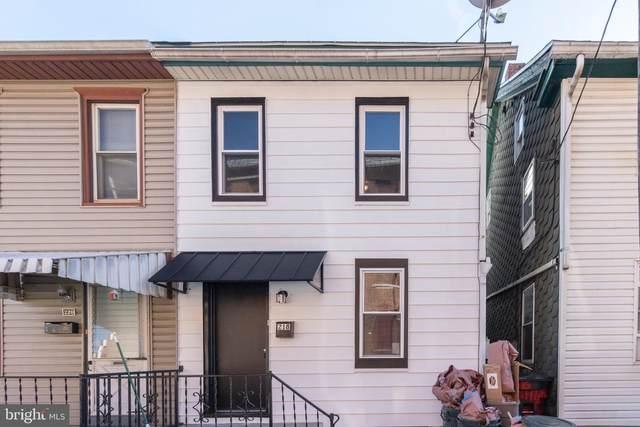 218 E Mifflin Street, LEBANON, PA 17046 (#PALN2002128) :: CENTURY 21 Core Partners