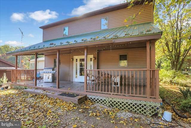 290 Fredericksville Road, MERTZTOWN, PA 19539 (#PABK2005928) :: McClain-Williamson Realty, LLC.