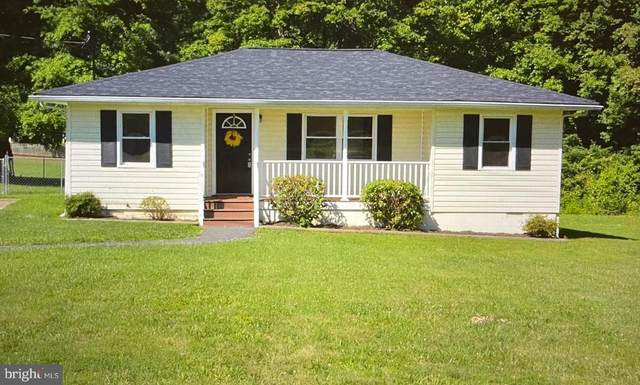 9802 Brock Road, SPOTSYLVANIA, VA 22553 (#VASP2003654) :: Great Falls Great Homes