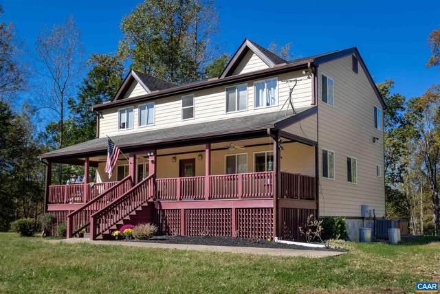 2687 Jacks Shop Rd, ROCHELLE, VA 22738 (#623528) :: McClain-Williamson Realty, LLC.