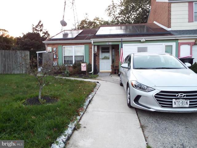1631 Lawncrest Lane, CLEMENTON, NJ 08021 (#NJCD2009612) :: McClain-Williamson Realty, LLC.