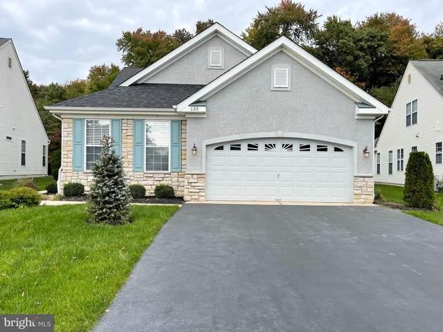 135 Merion Way, HAINESPORT, NJ 08036 (#NJBL2009570) :: McClain-Williamson Realty, LLC.