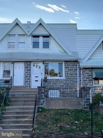 446 Timberlake Road, UPPER DARBY, PA 19082 (#PADE2009766) :: The Mike Coleman Team