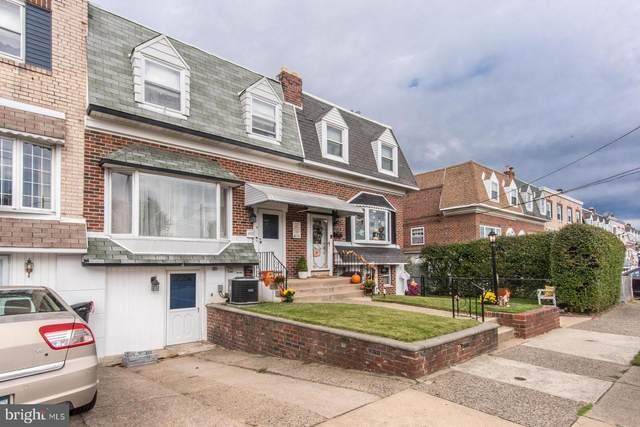 3722 Westhampton Drive, PHILADELPHIA, PA 19154 (#PAPH2039758) :: Keller Williams Real Estate