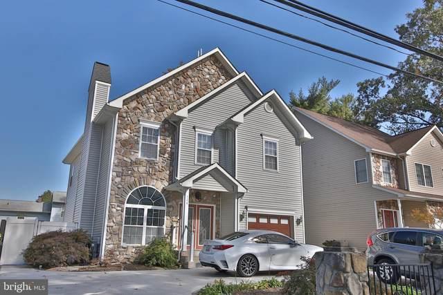 134 W Earleigh Heights Road, SEVERNA PARK, MD 21146 (#MDAA2012830) :: The Riffle Group of Keller Williams Select Realtors